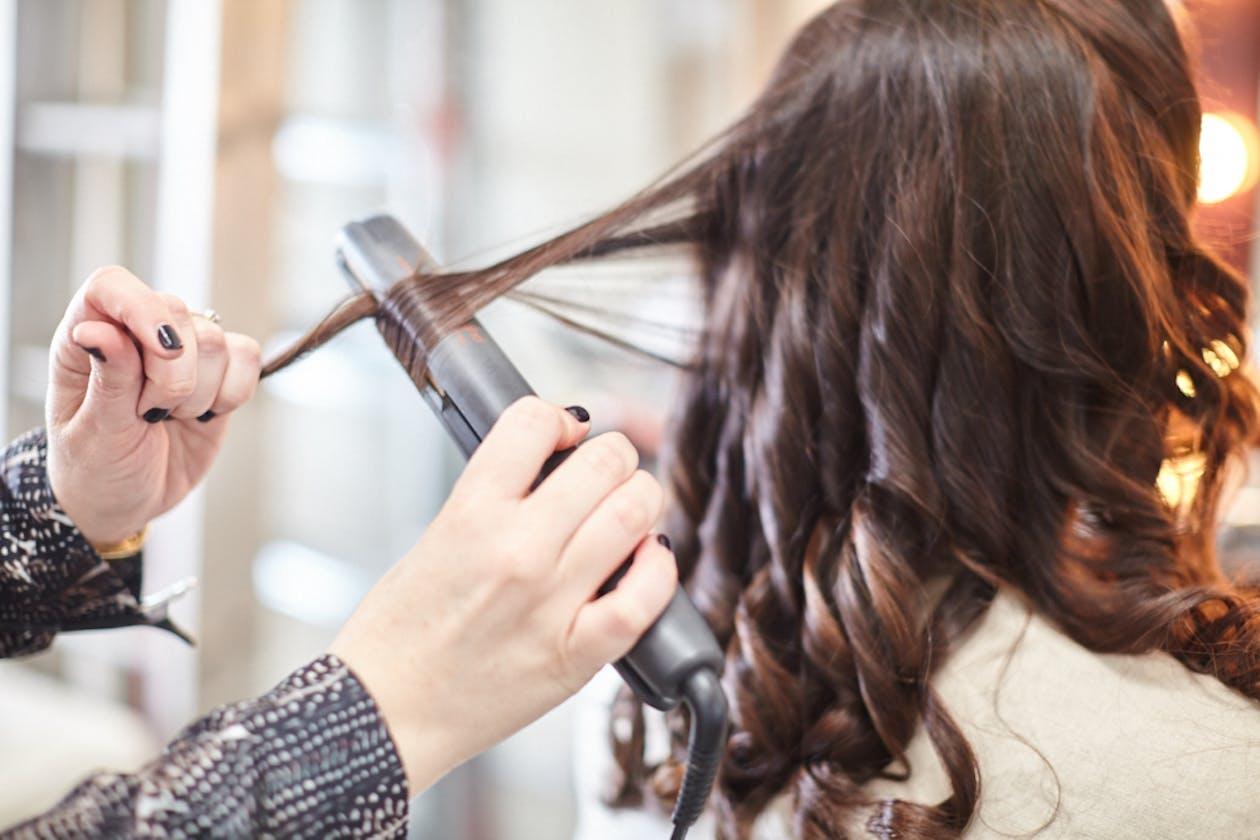 Karina Bruce Hair & Makeup image 11