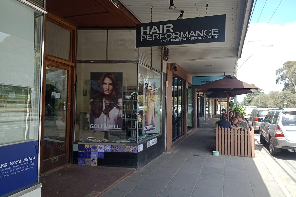 Hair Performance image 2