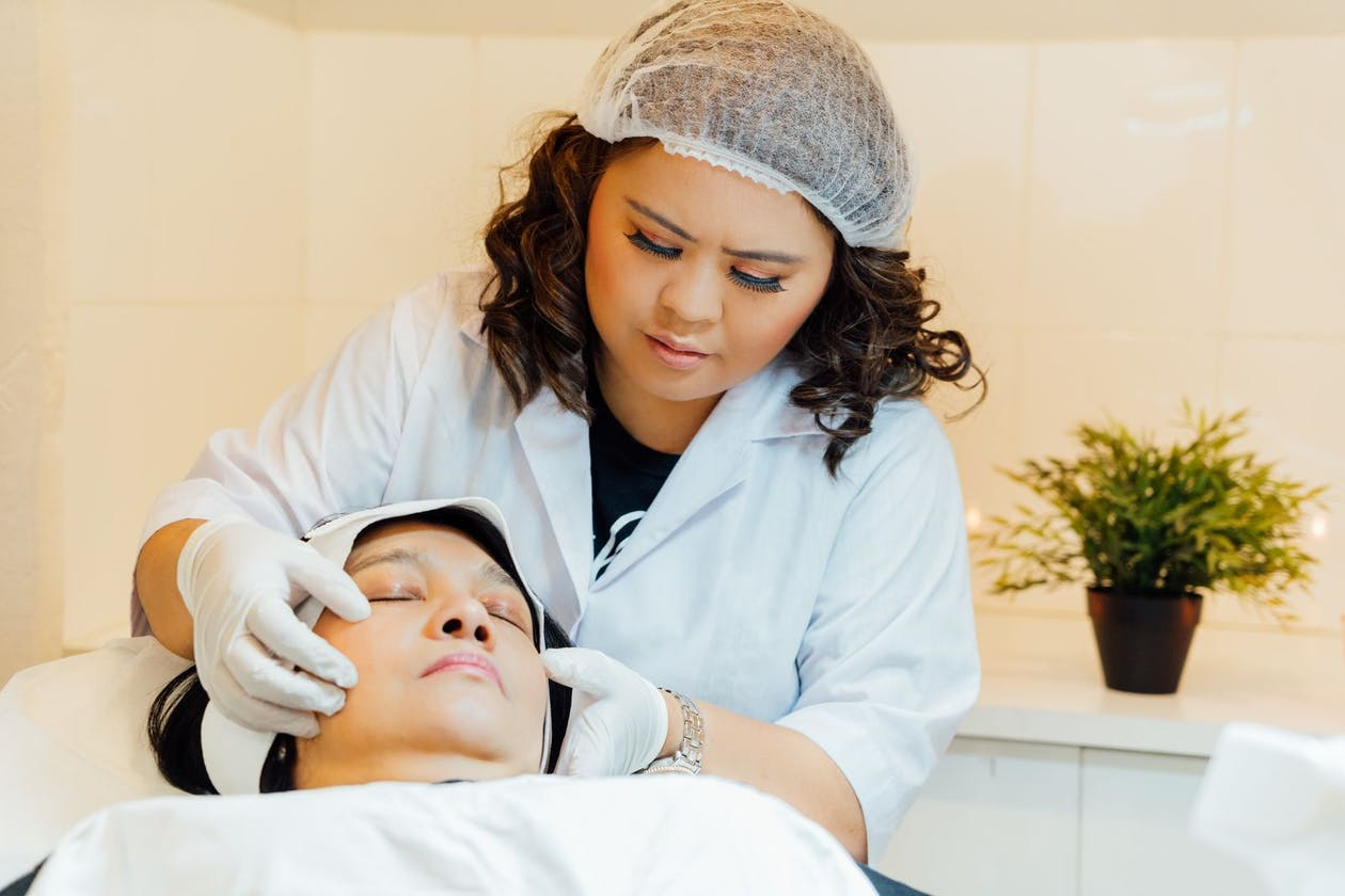 Glam Hair and Beauty Station image 11