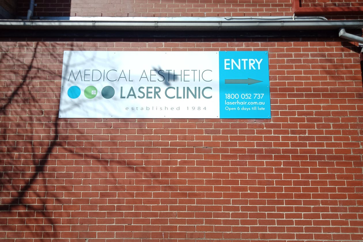 Medical Aesthetic Laser Clinic - South Melbourne image 4