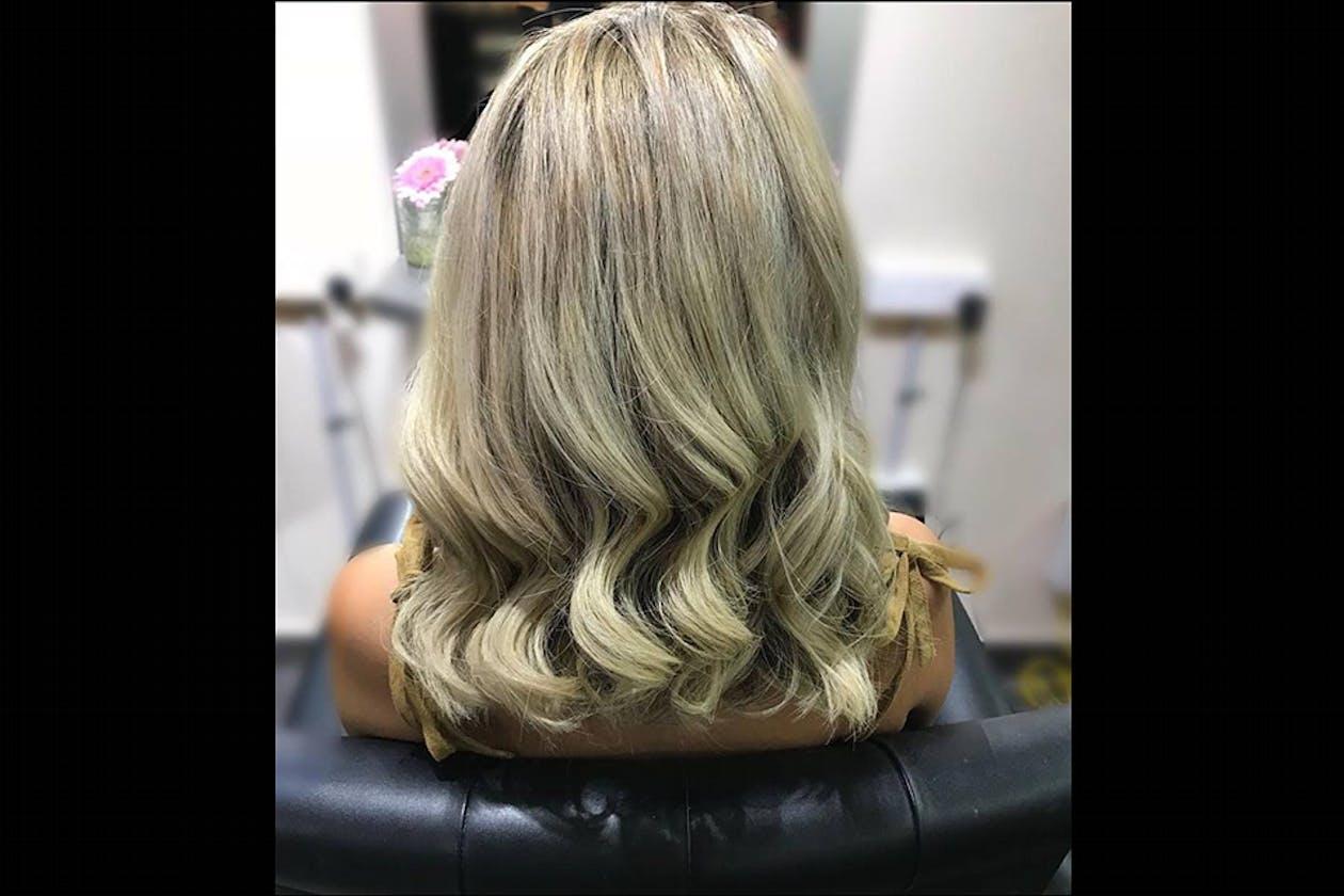 Rampaige's Hair Studio image 6