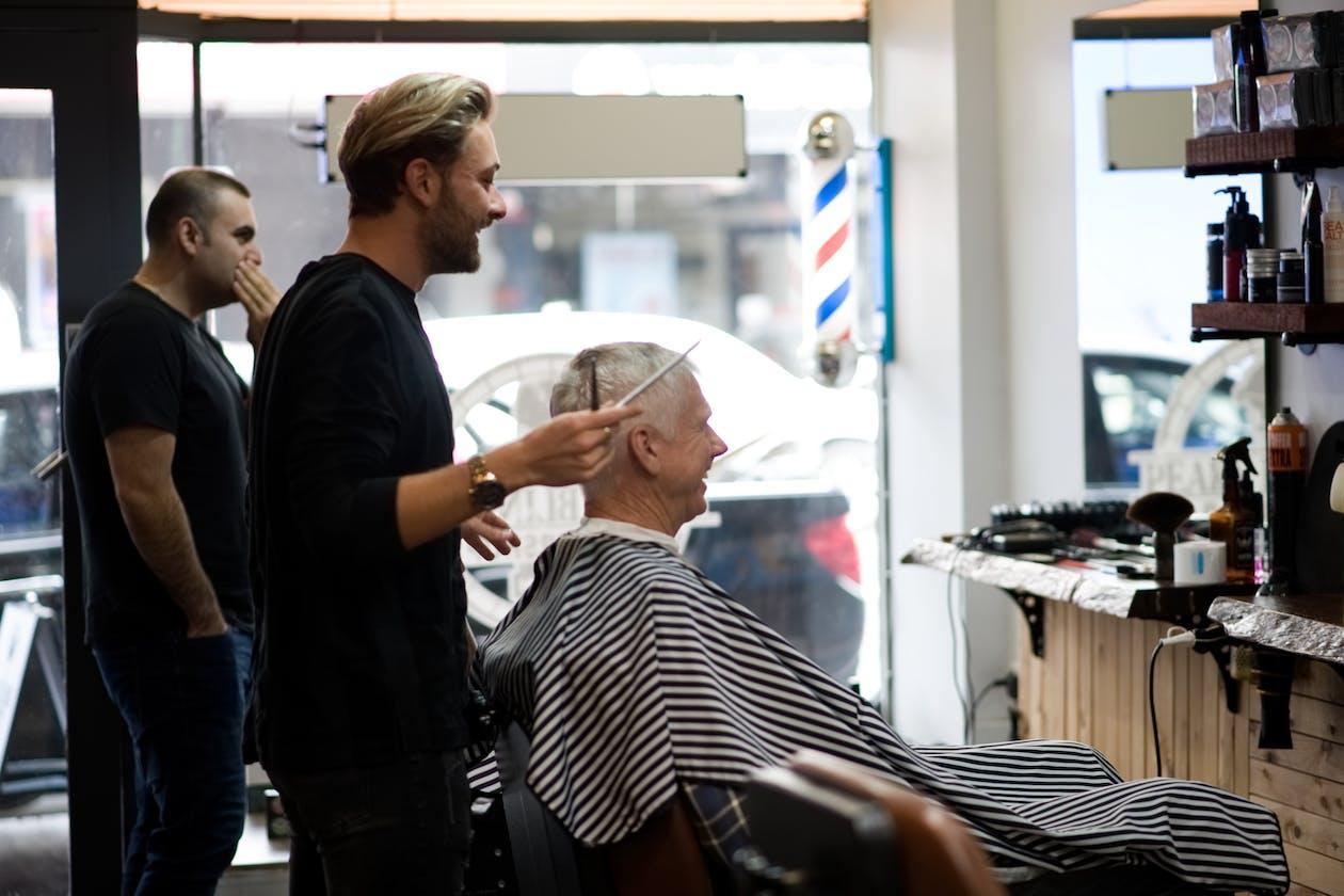Peaky Blinders Barbershop