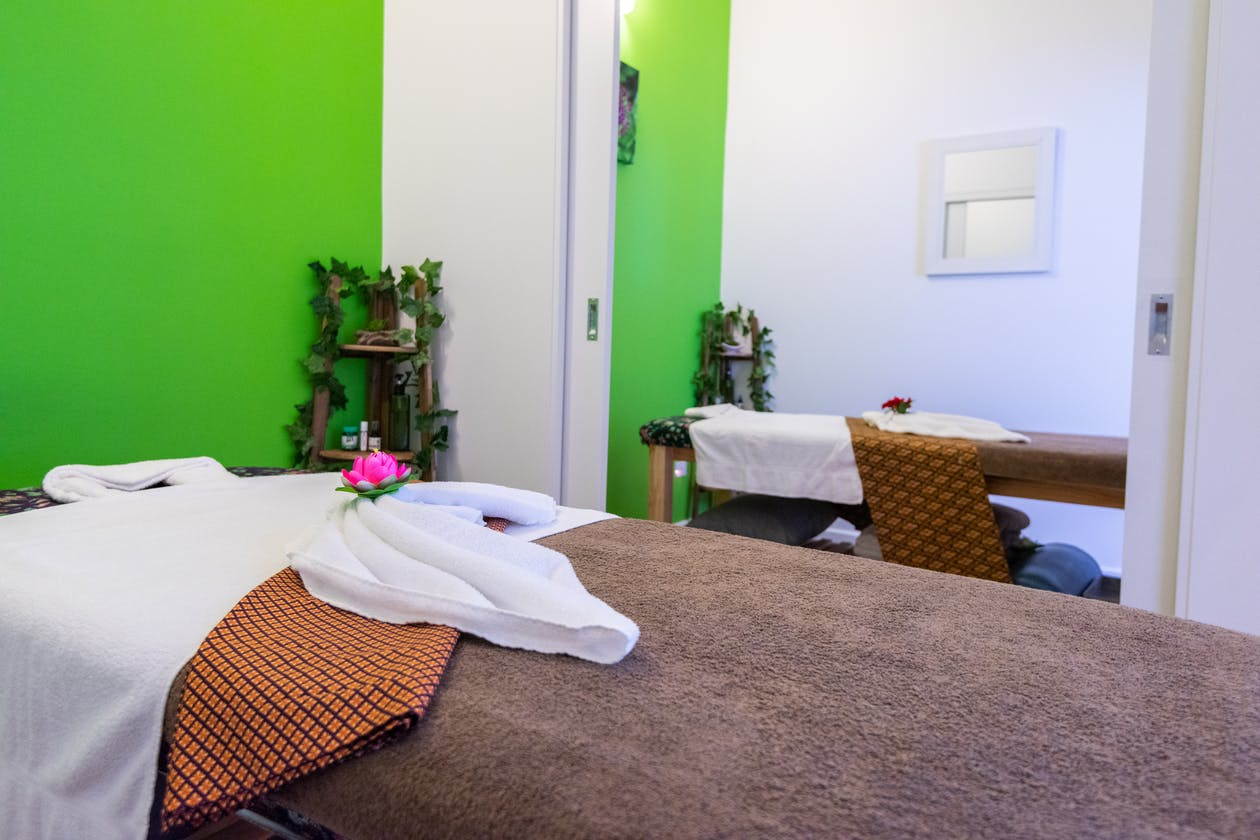 Natural Thai Massage & Skin Care image 7