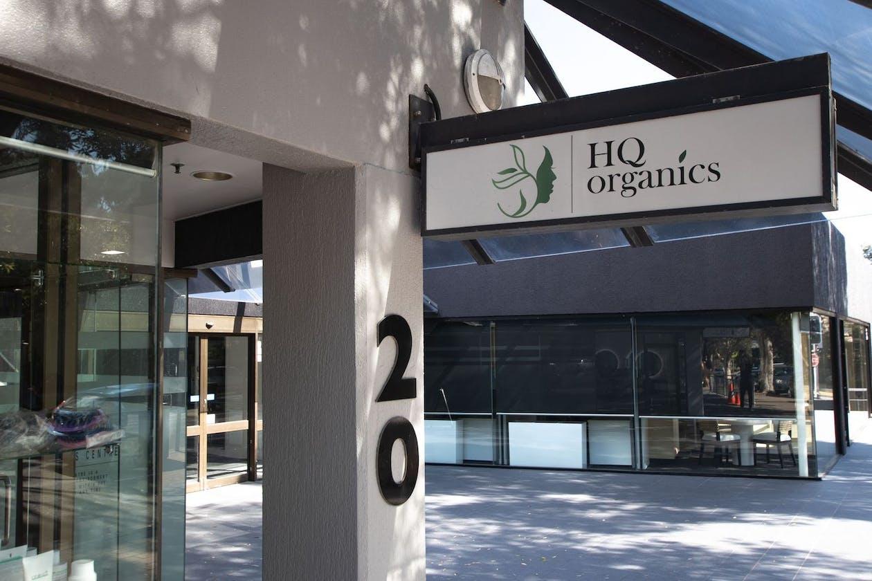 HQ Organics image 16