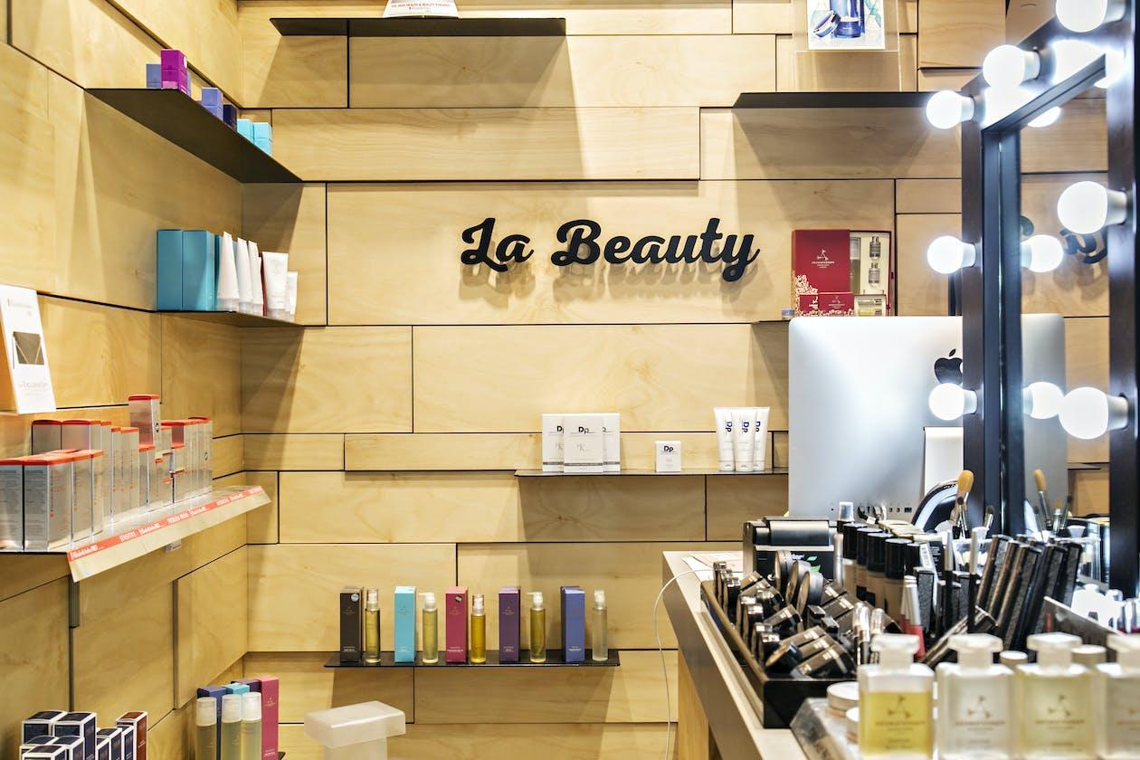 La Beauty image 2