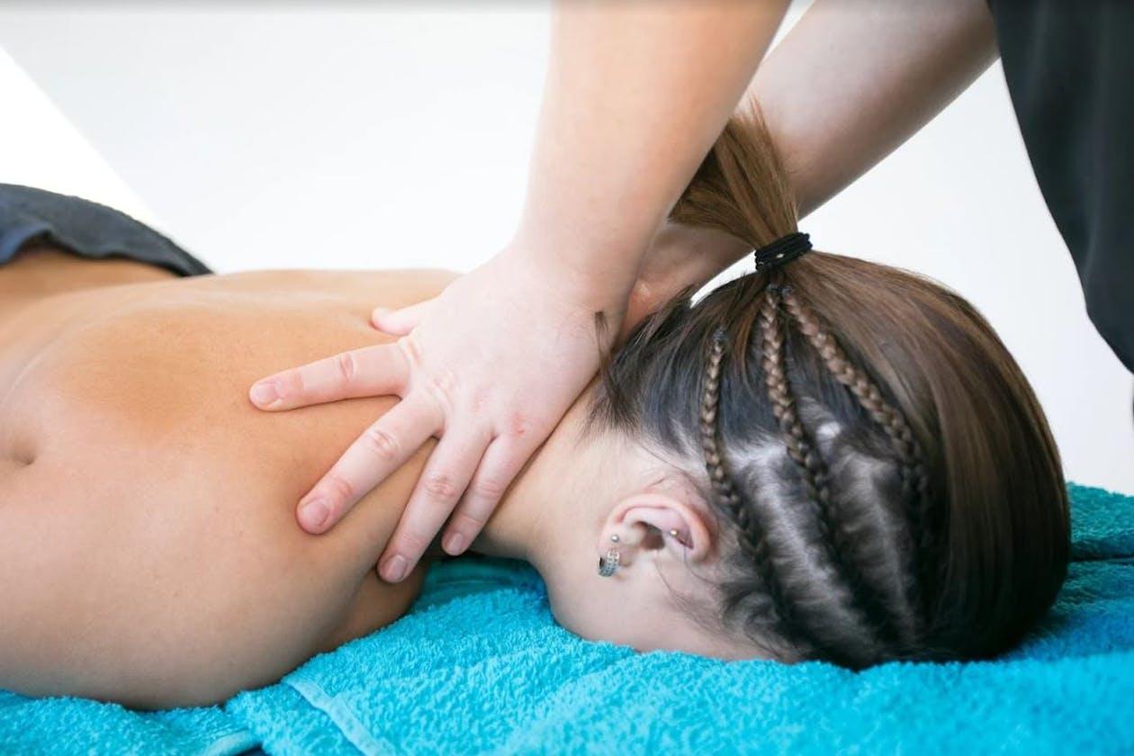 Seashelle Massage image 4