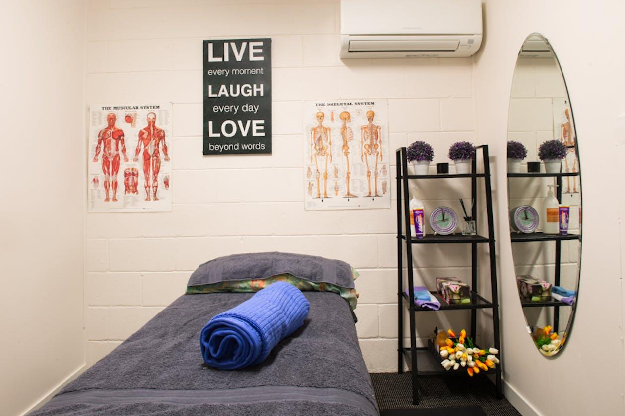 Massage for Wellness image 3