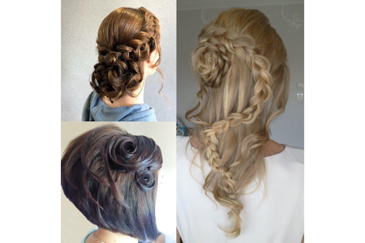 Inspire Me Hair Artistry image 14
