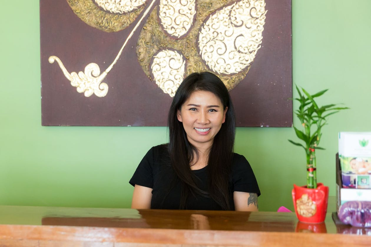 Arokaya St Kilda Thai Massage image 6
