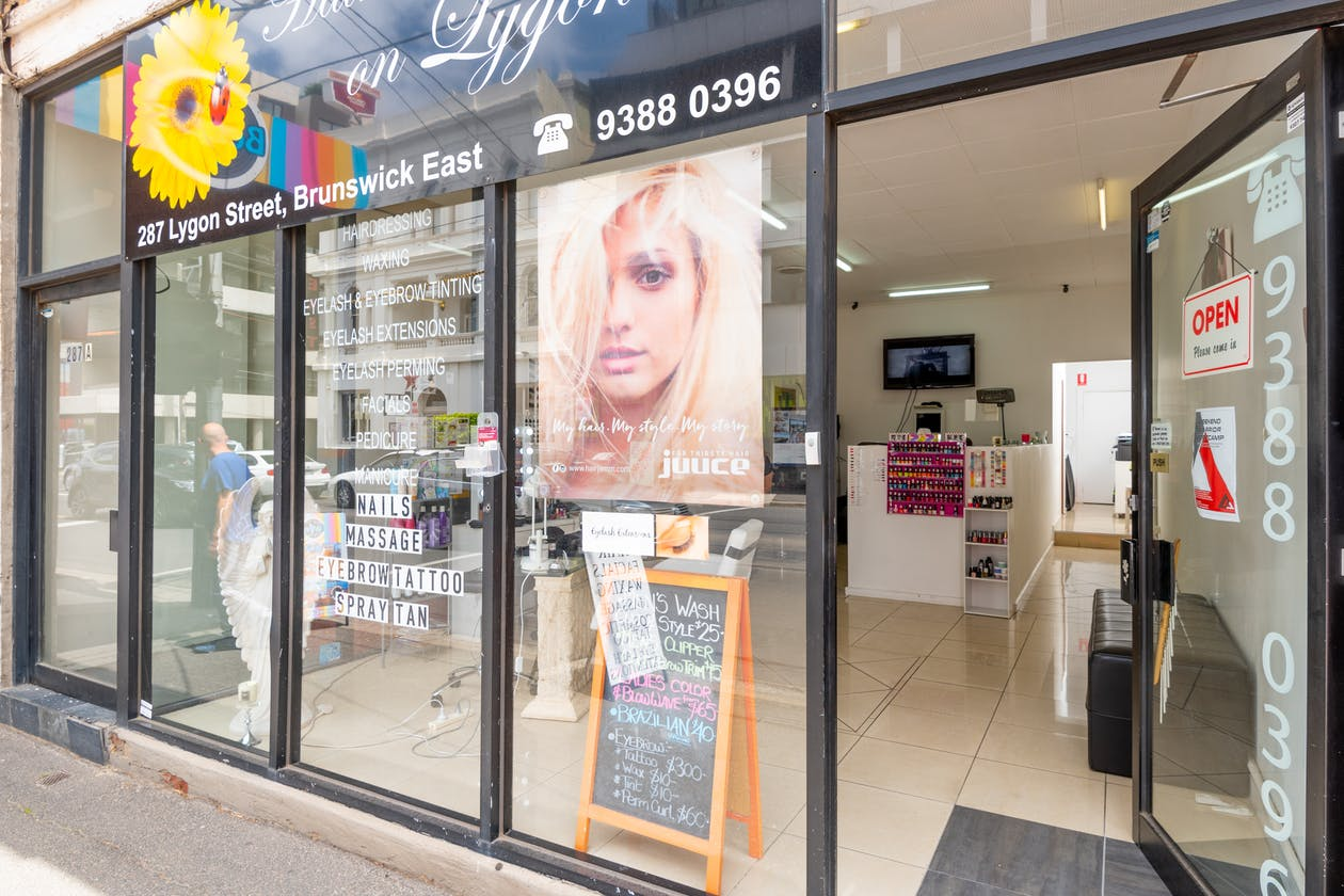 Hair & Beauty on Lygon image 13