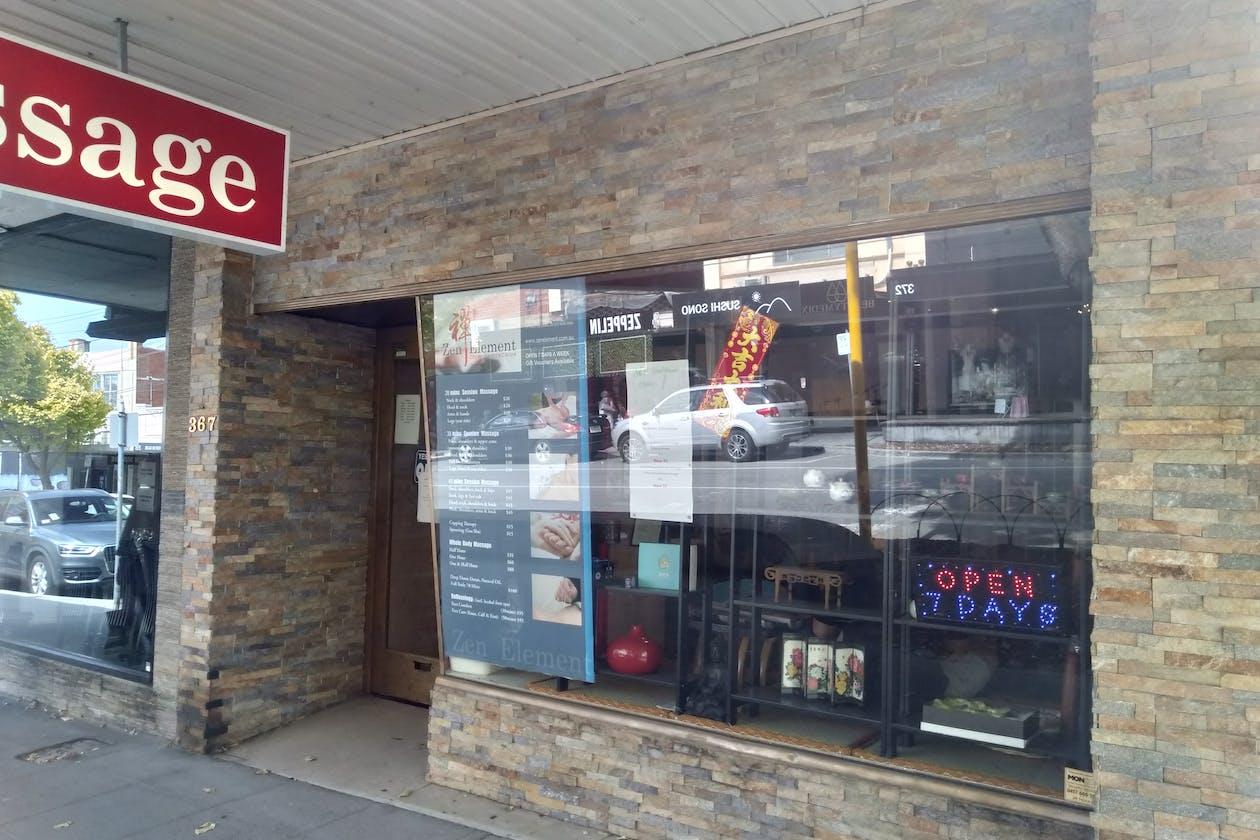 Zen Element Chinese Medicine Centre - Brighton image 2