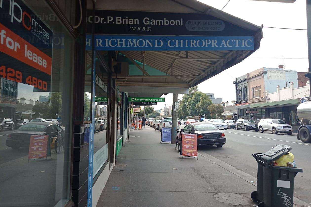 Richmond Chiropractic Centre image 2