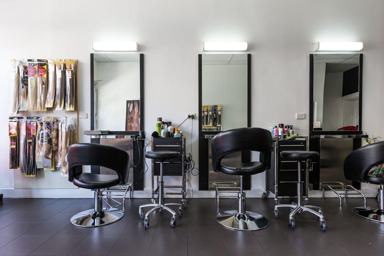 Creamax Salon image 4