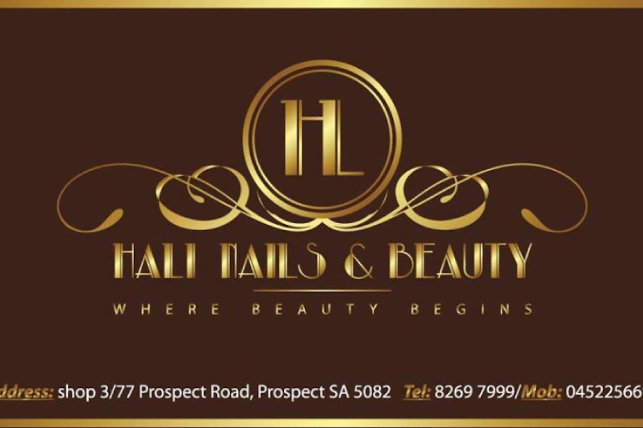 Hali Nails & Beauty image 1