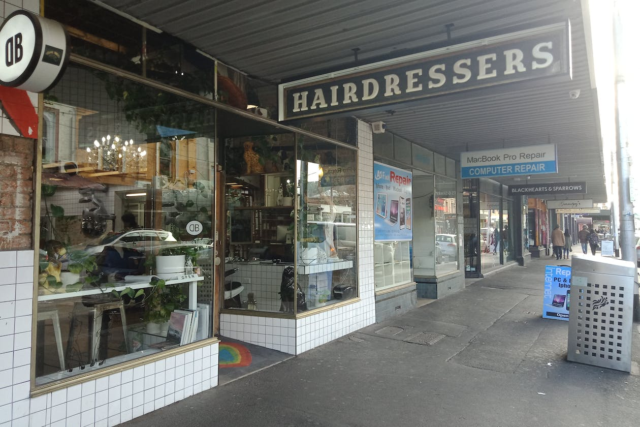 Prophecy Hair Cutter & Colour Specialists image 2