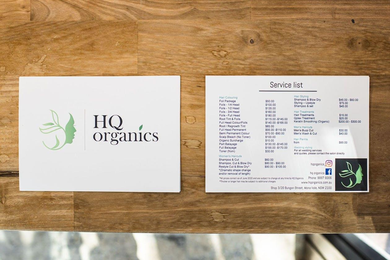 HQ Organics image 12