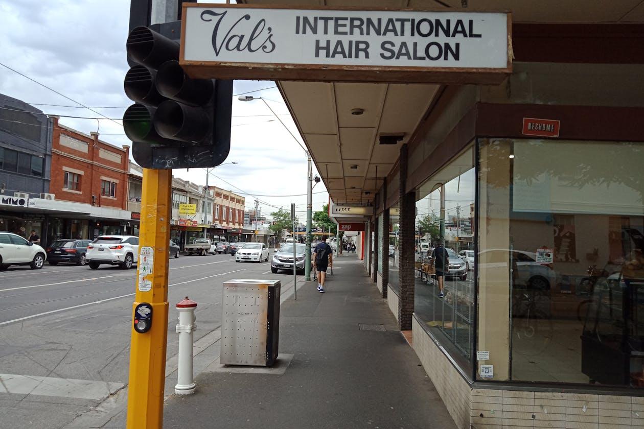 Val's International Hair Salon image 3