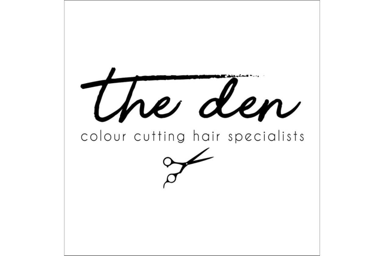 The Den Colour Cutting Hair Specialists image 1
