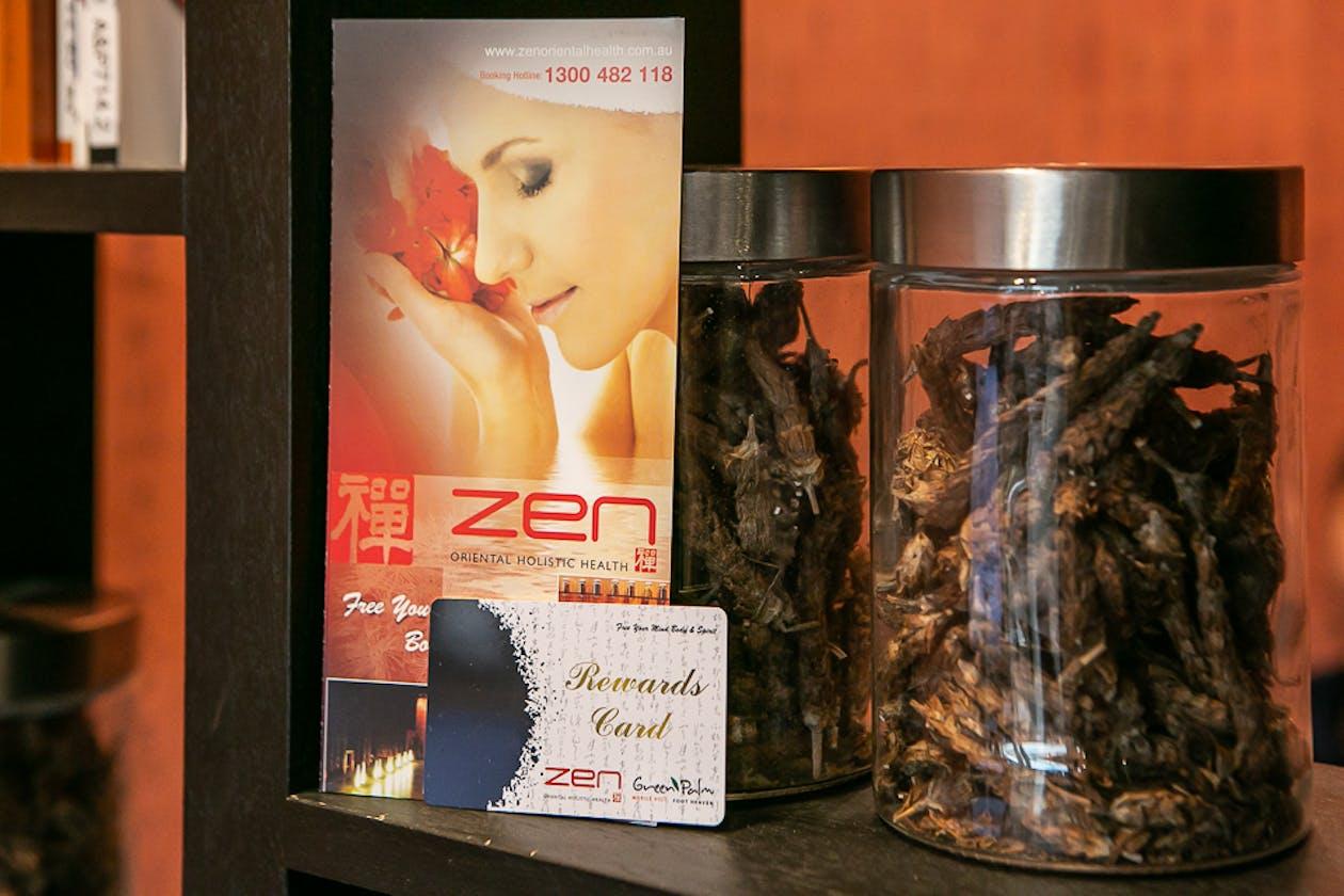 Zen Oriental Holistic Health - Highpoint image 9