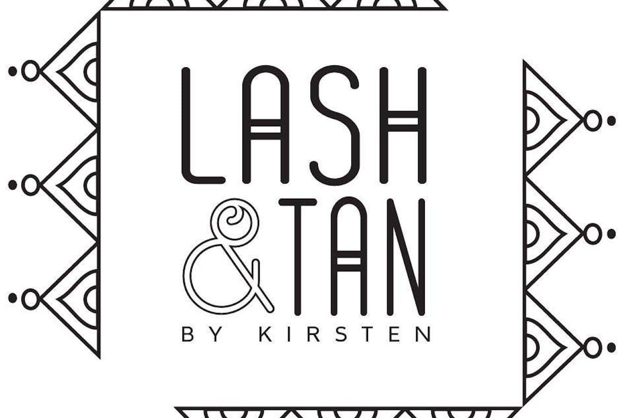 Lash & Tan by Kirsten