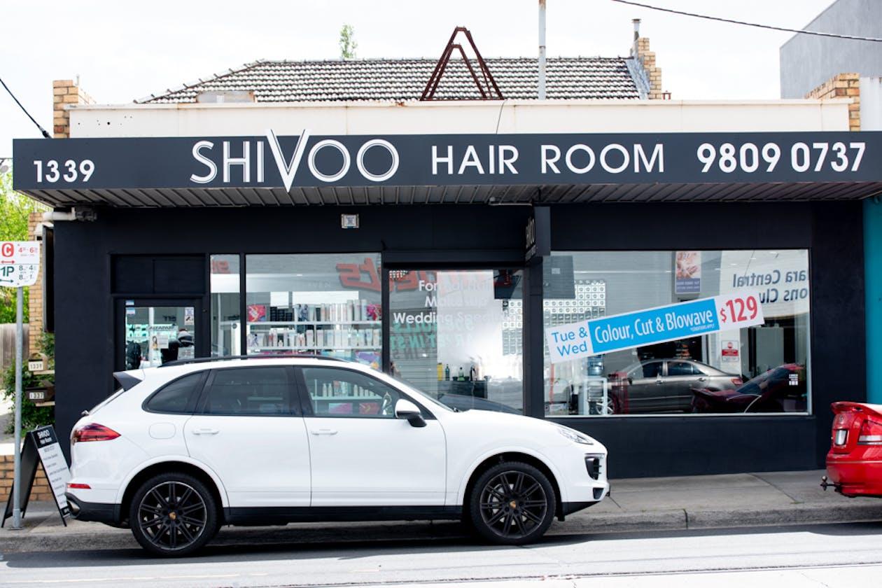 Shivoo Hair Room image 12