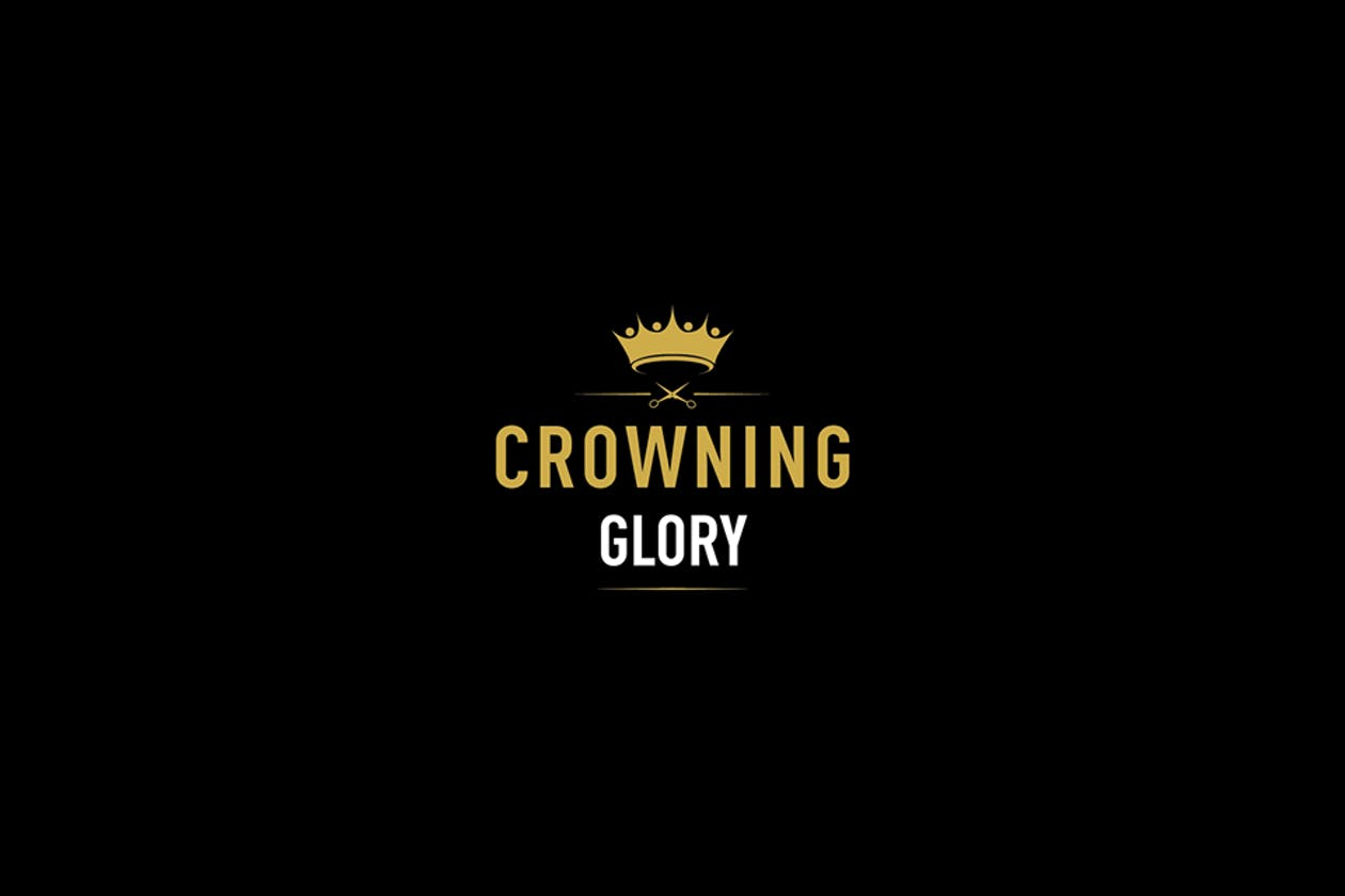Crowning Glory Male Hair Salon