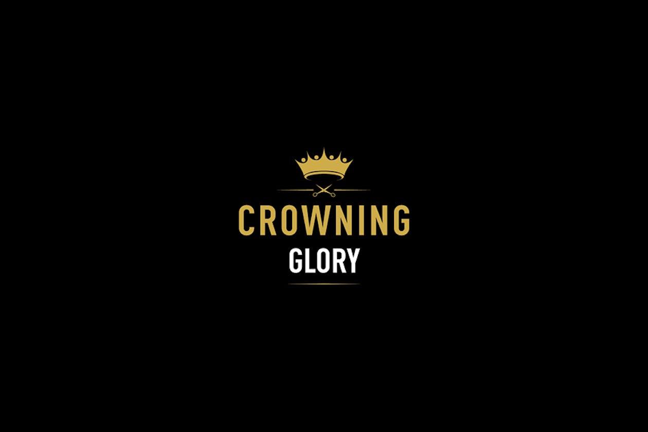 Crowning Glory Male Hair Salon image 1