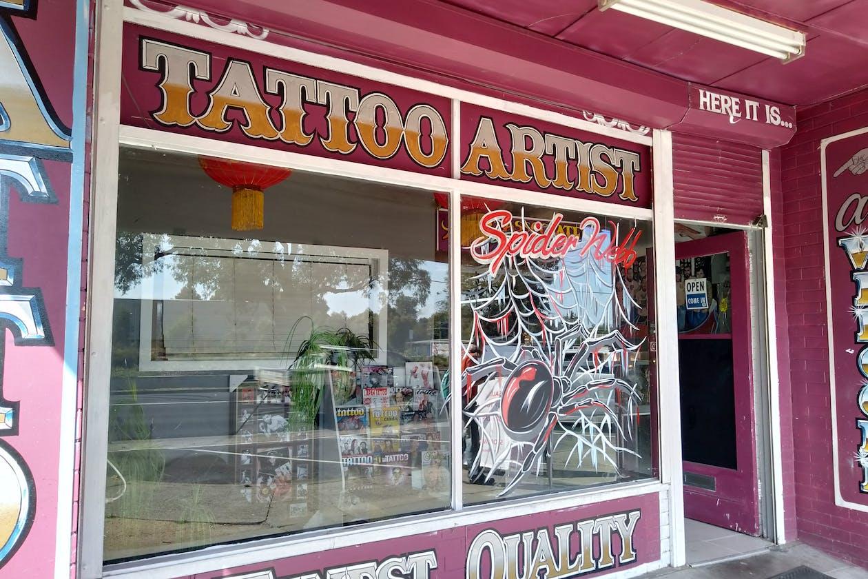 Art Associates Tattoo