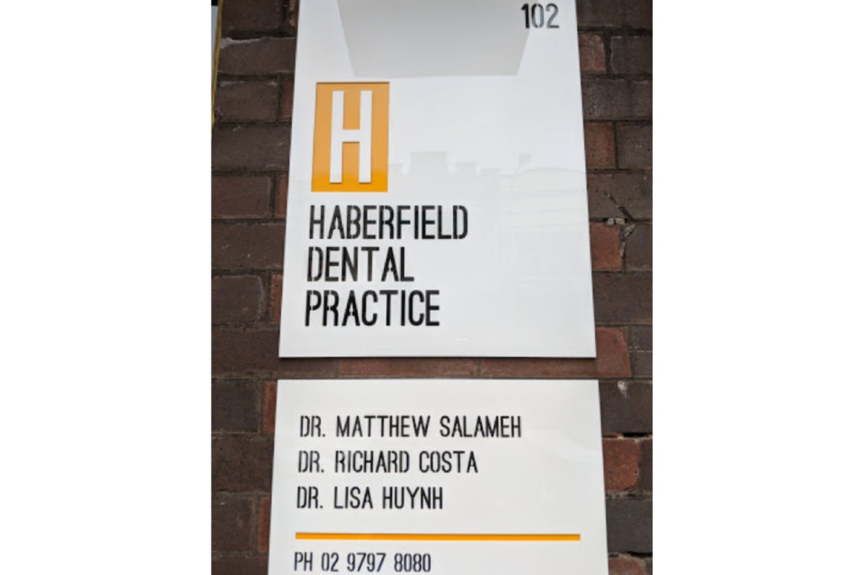 Haberfield Dental Practice