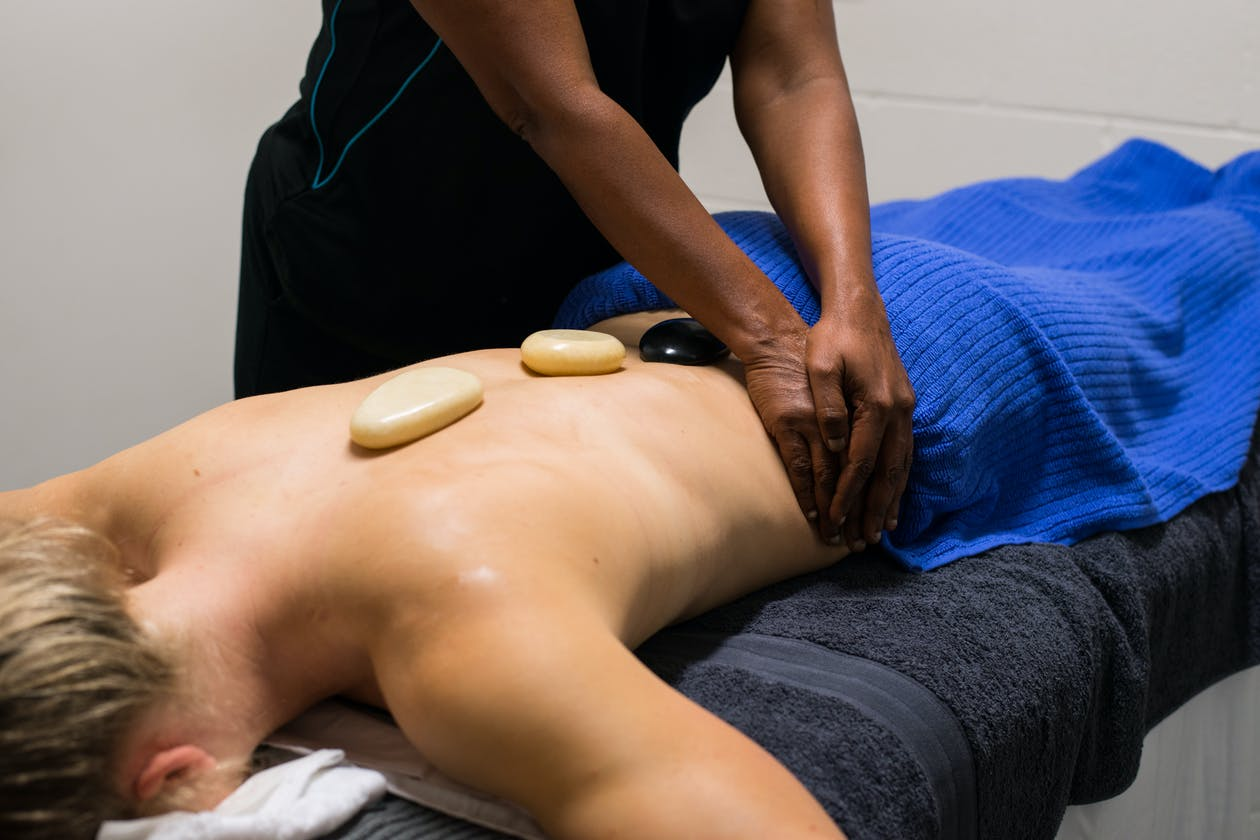 Massage for Wellness image 7