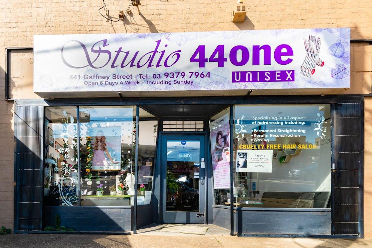 Studio 44one image 20