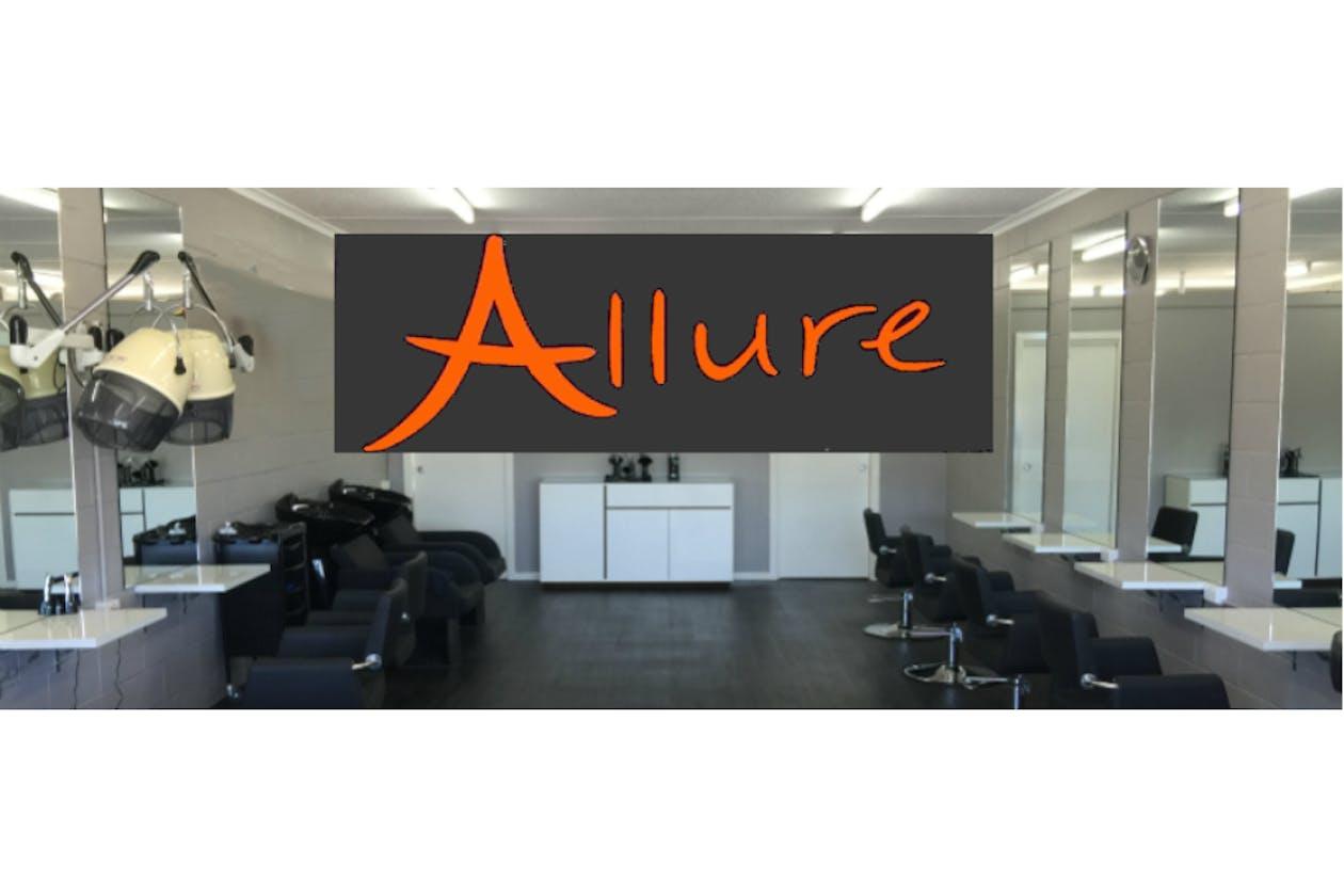 Allure Hairdressing