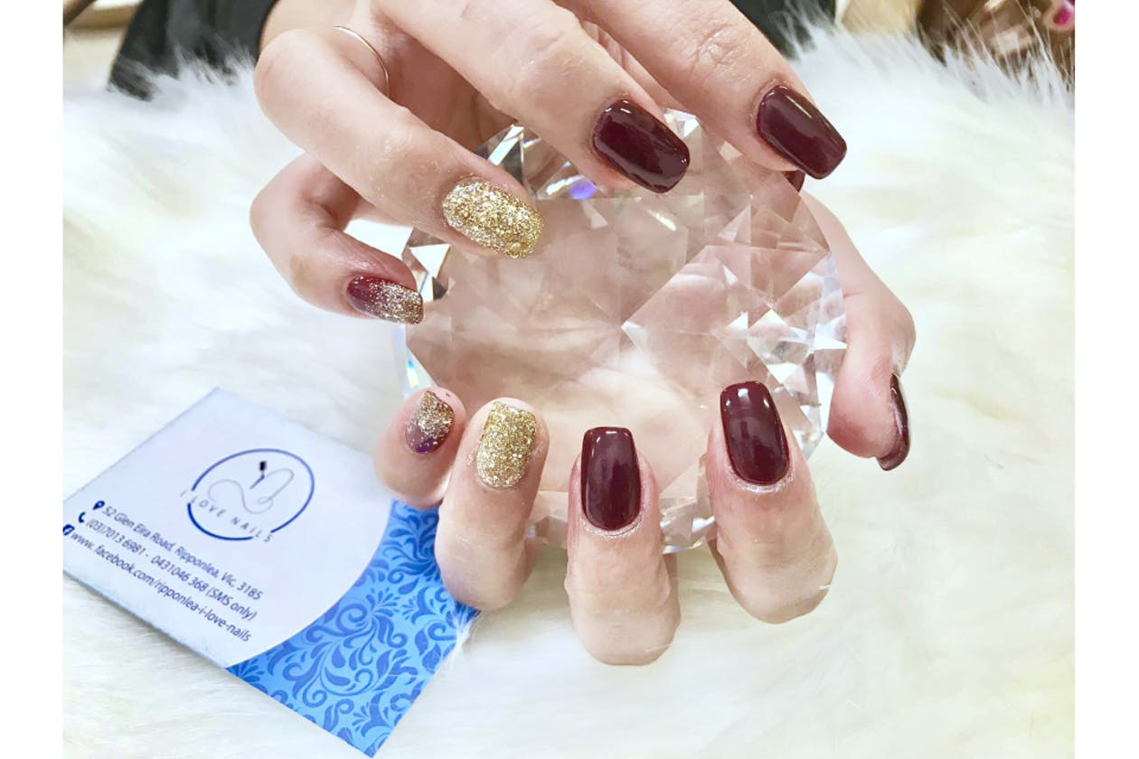 I Love Nails image 10