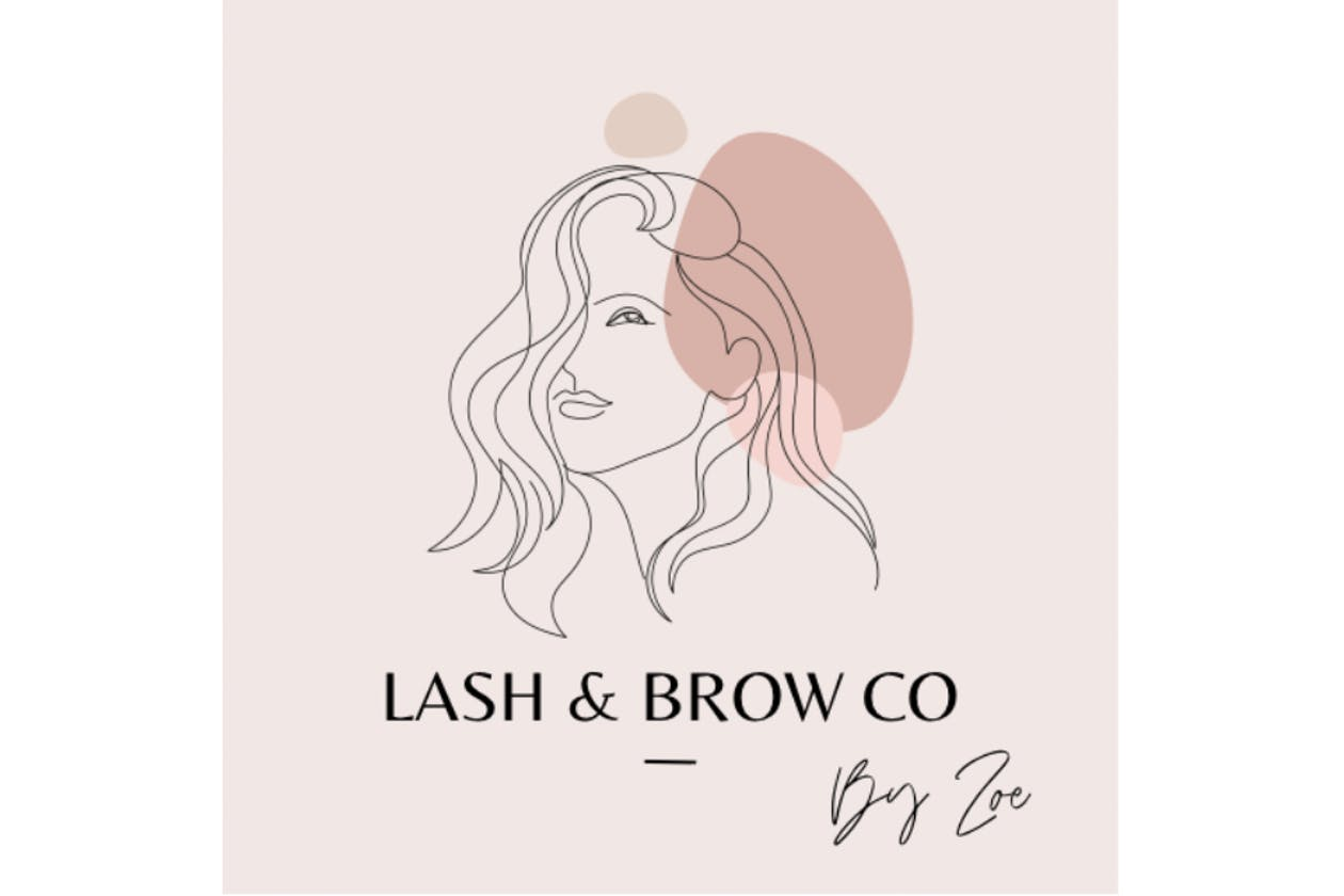 Lash & Brow Co by Zoe