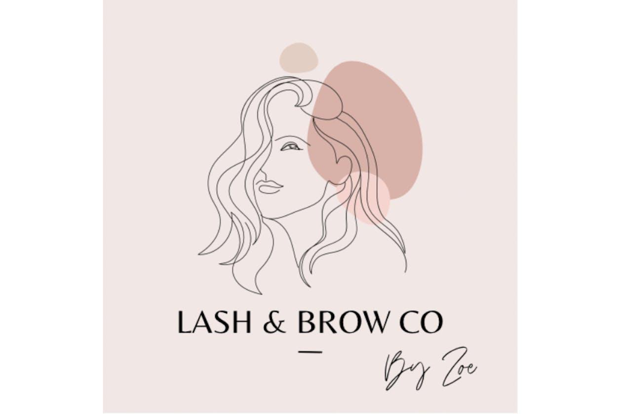 Lash & Brow Co by Zoe