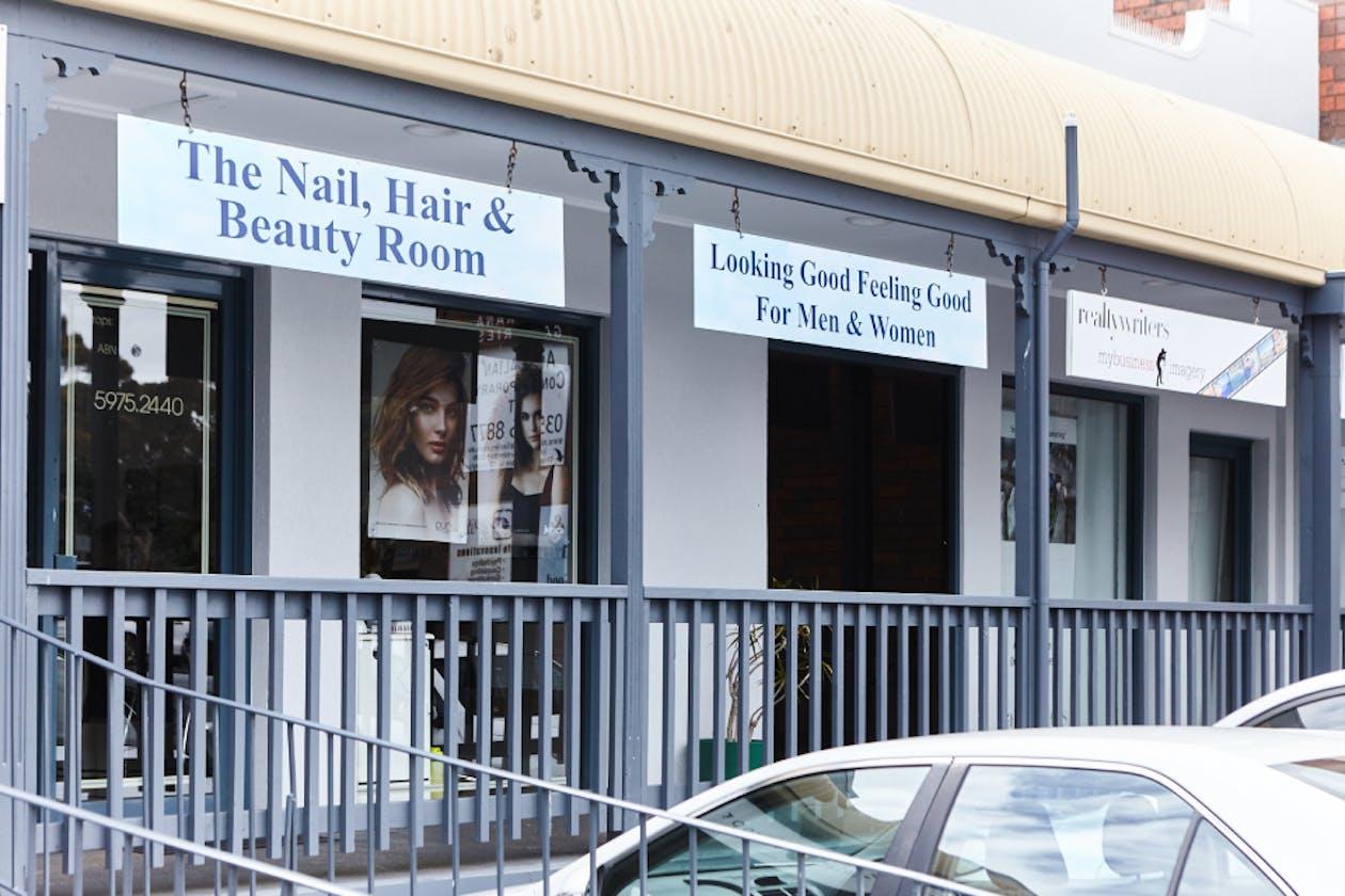 The Nail Hair and Beauty Room Mornington image 24