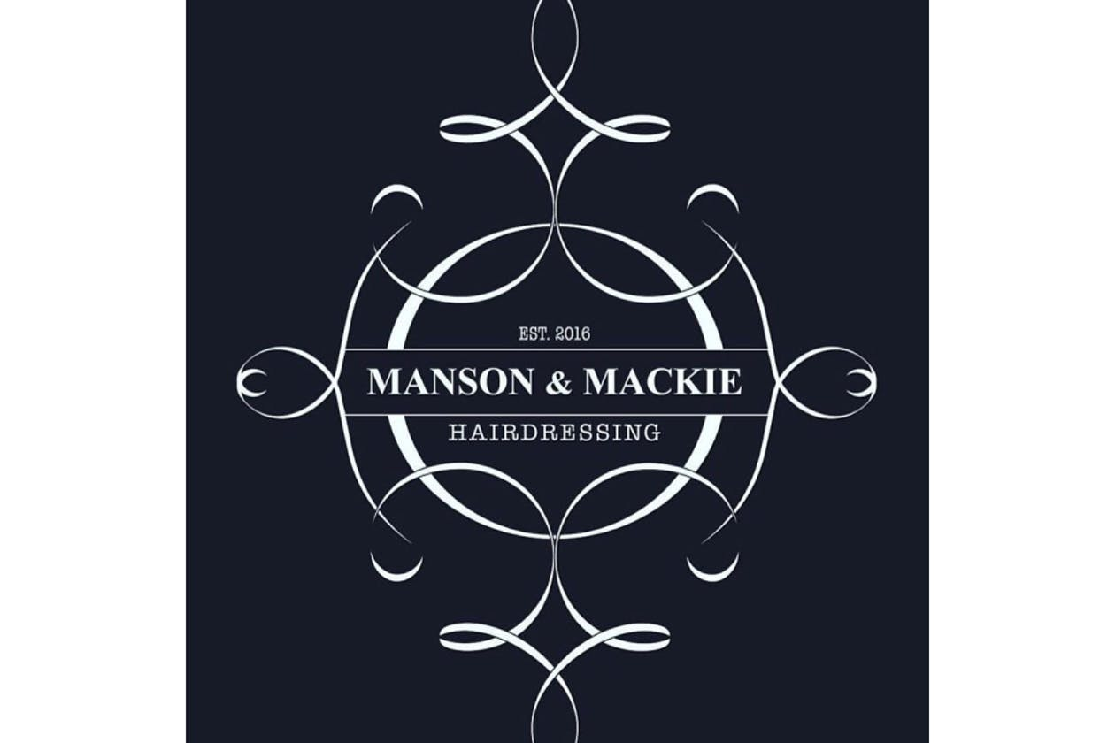 Manson and Mackie Hairdressing