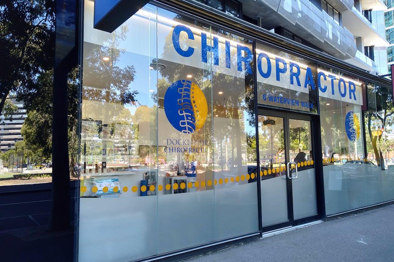 Docklands Chiropractic & Massage