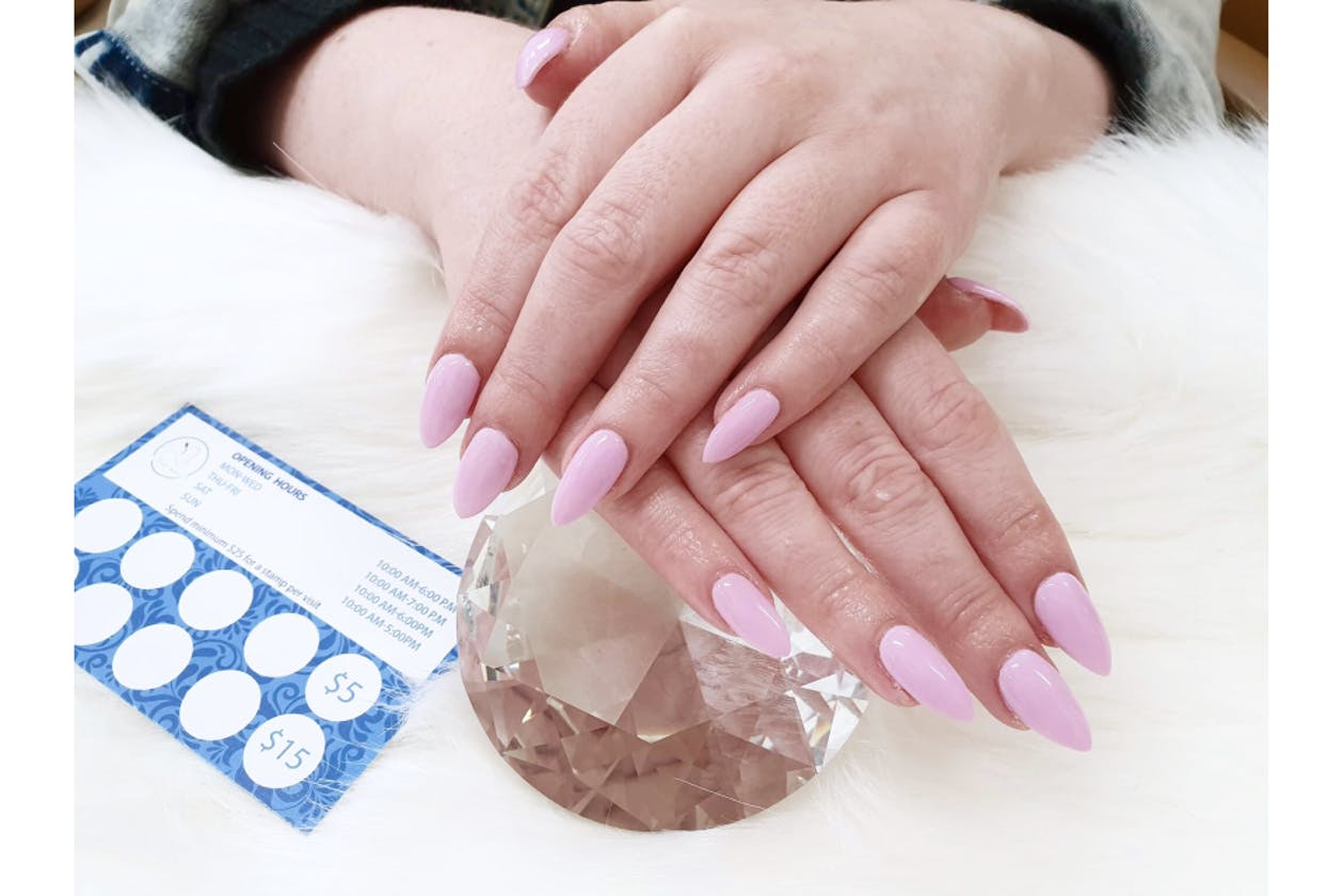 I Love Nails image 11