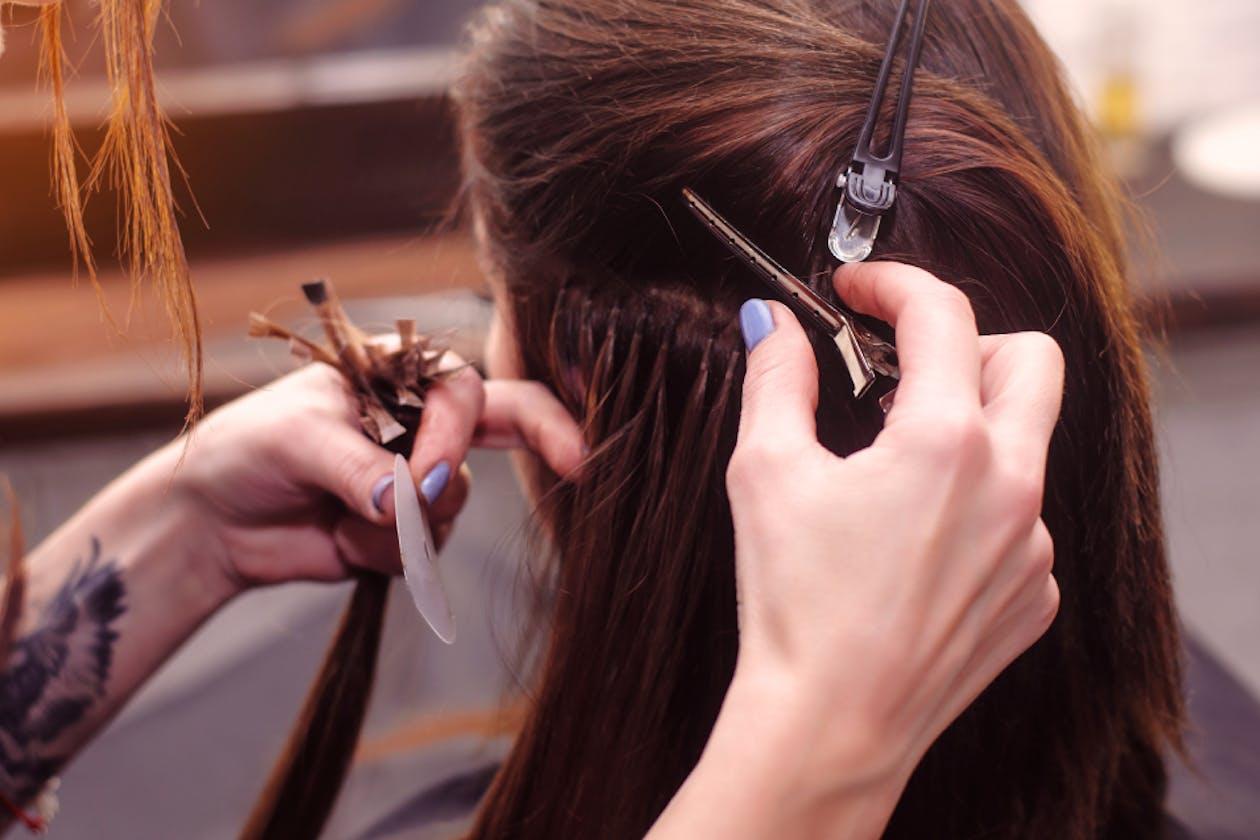 Ambyanz Hair image 2