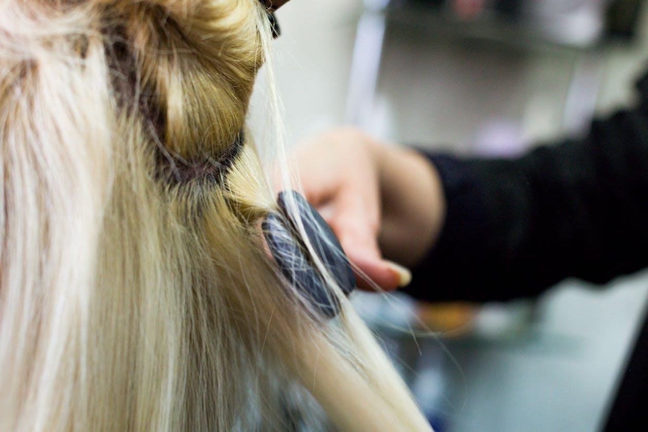 Catherine's Hair & Beauty image 3