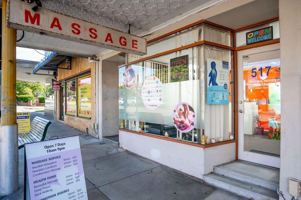 Herbal Massage Camberwell image 14