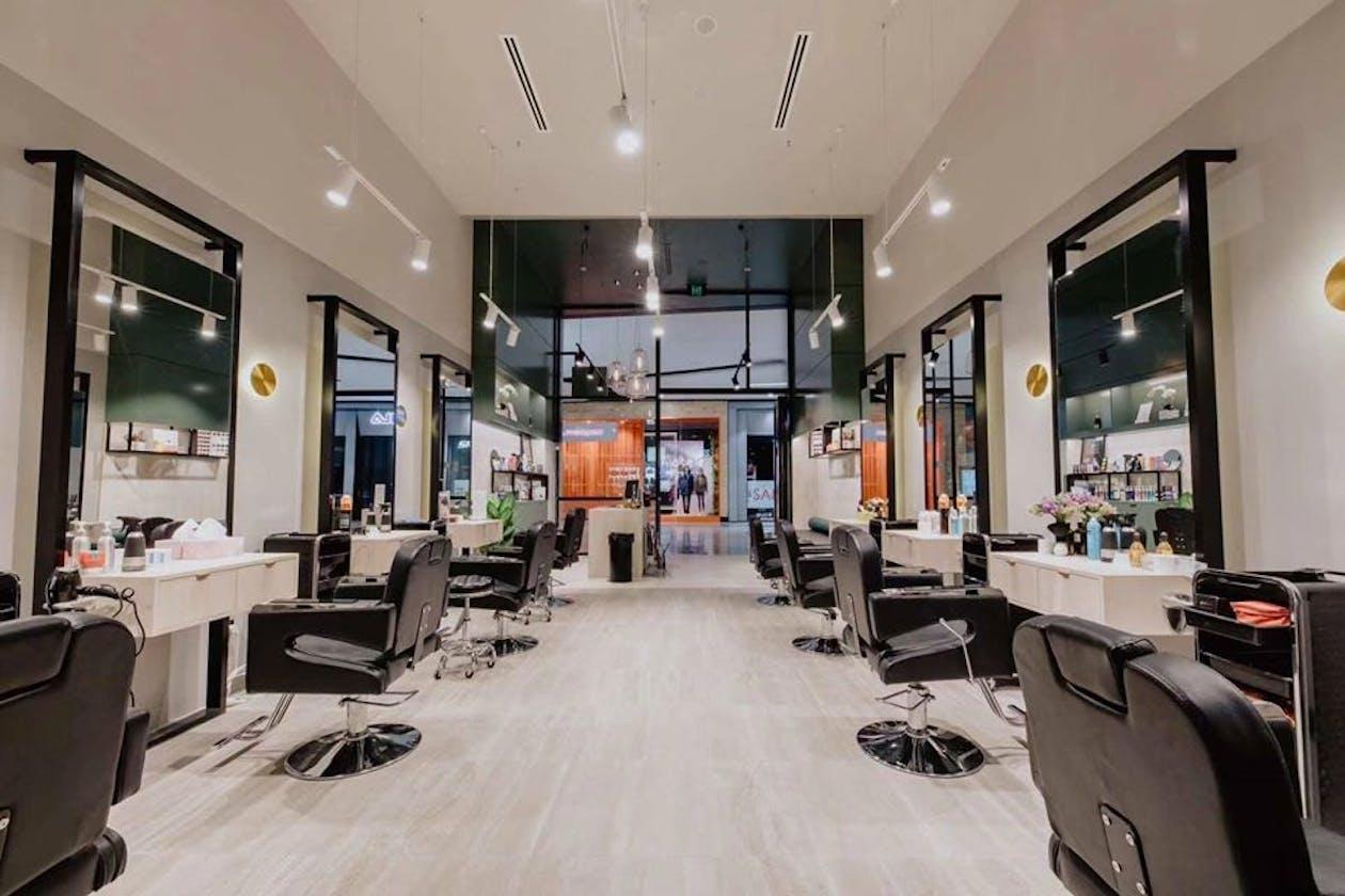 Sisu Hair Salon image 2