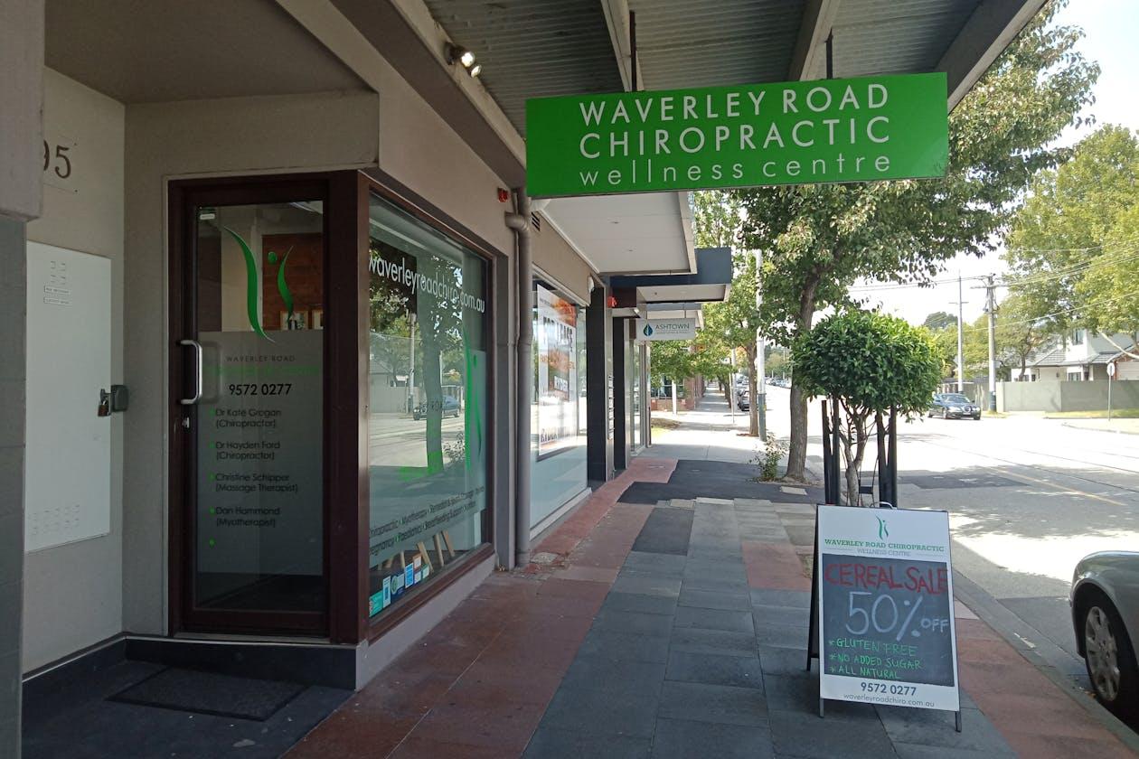 Waverley Road Chiropractic Wellness Centre image 2
