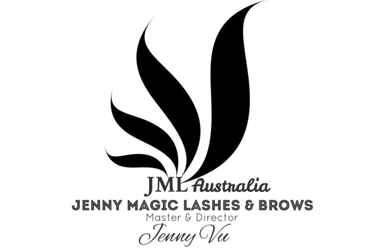 Jenny Magic Lashes & Brows