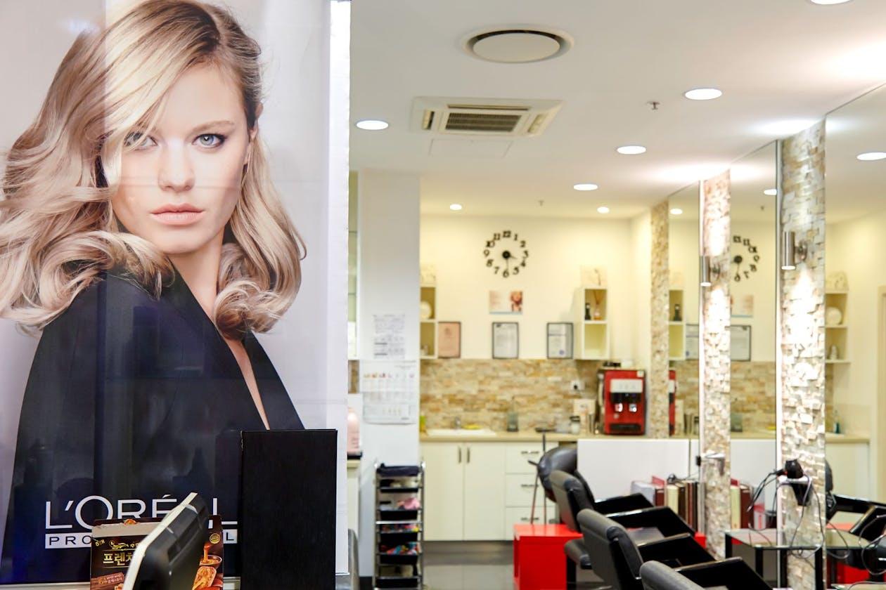 The Hue Hair Salon image 5