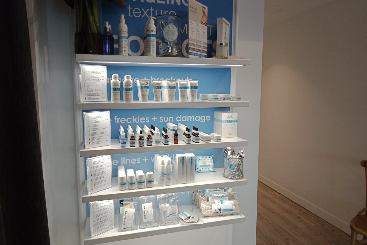 Clearskincare Clinics - South Yarra image 3