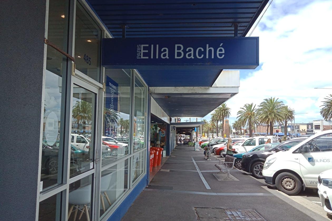 Ella Bache - Mordialloc