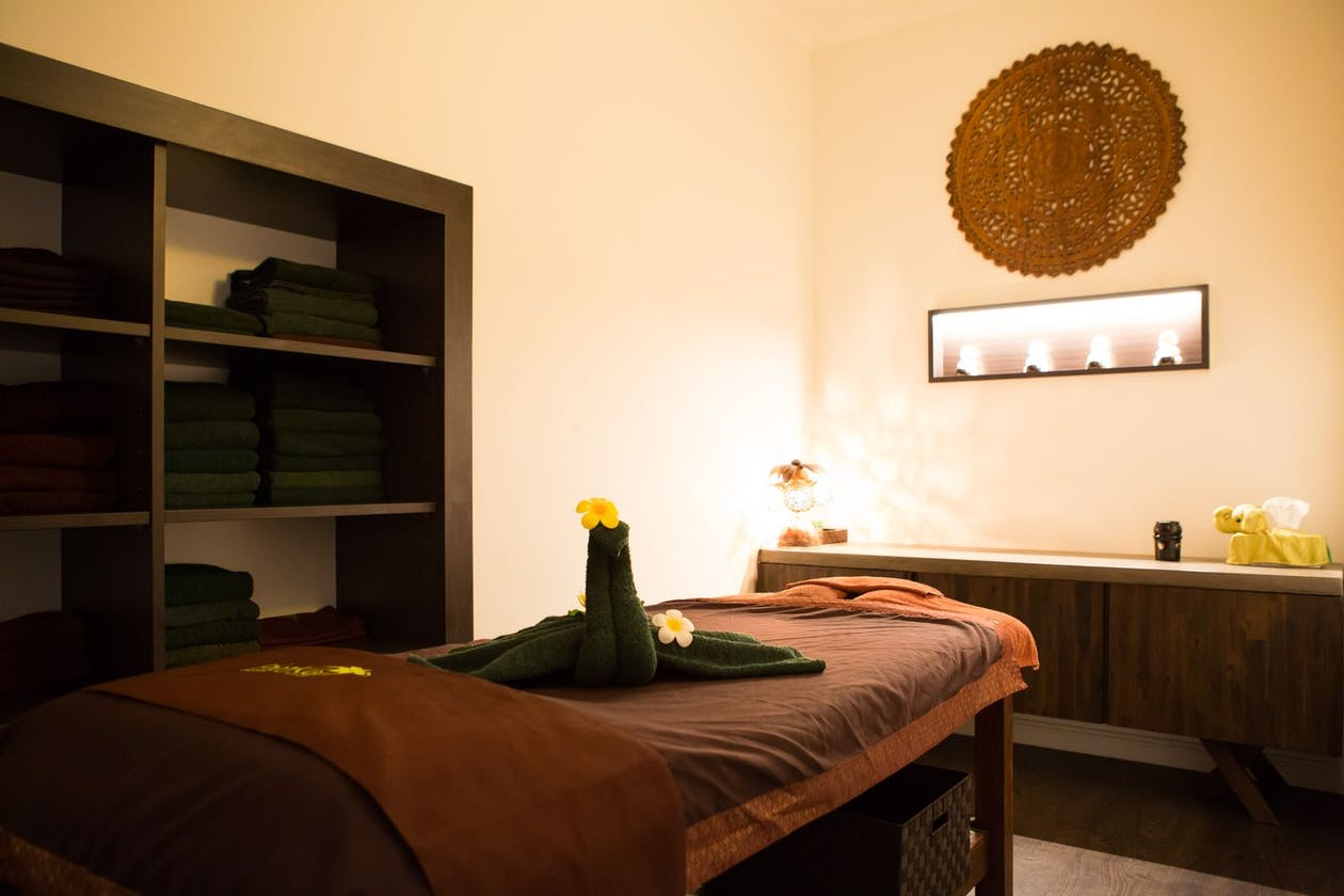 PhonKlai Massage - Hawthorn
