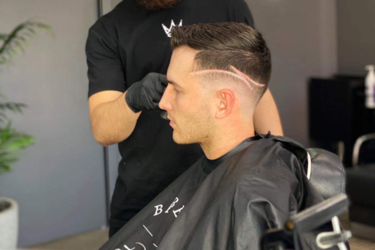 Barbers and Blowaves image 12